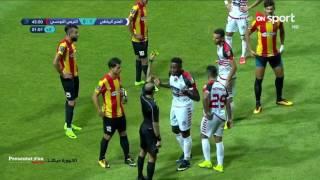 ملخص وأهداف مباراة الترجي التونسي 2 - 1 الفتح الرباطي المغربي | نصف نهائي البطولة العربية 2017