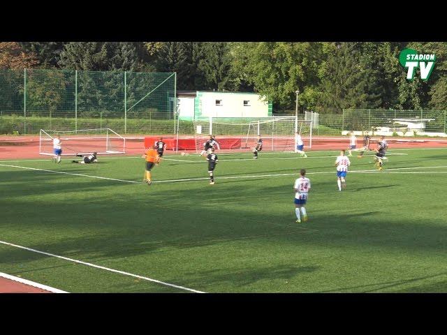 Juniorzy starsi: GTV Stadion Śląski - Podbeskidzie Bielsko-Biała
