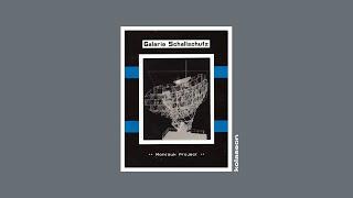Galerie Schallschutz - Montauk Project (2005) [Full Album] [dark ambient, industrial]