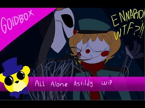 Bonnie bunny  FNAF 4 we dont bite animation  By Foxy the pirate fox 1