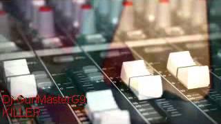 Dj ASHOK-&-GunMasterG9 trance & mix-ASHOK-TRANCE-KILLER