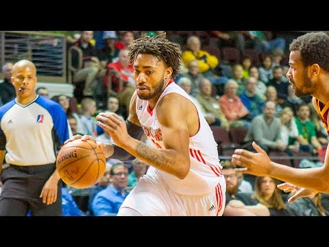 Celtics' James Young 2015-16 Highlights W/ Maine Red Claws