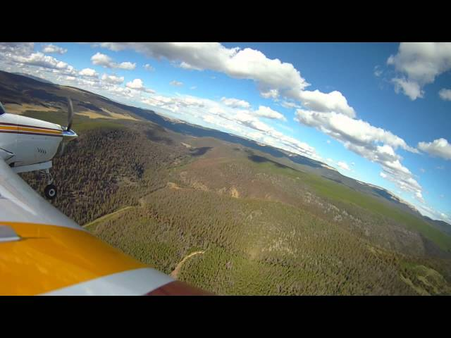 Landing Russian Flat 2012