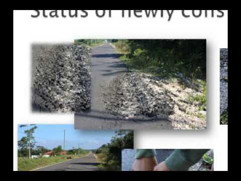 FECTAB on Roads