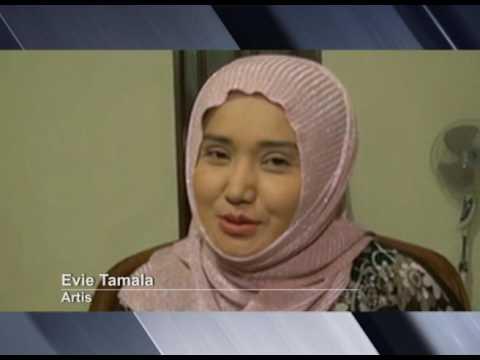 GREETING EVIE TAMALA OK