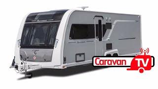 Buccaneer 2016 caravan range