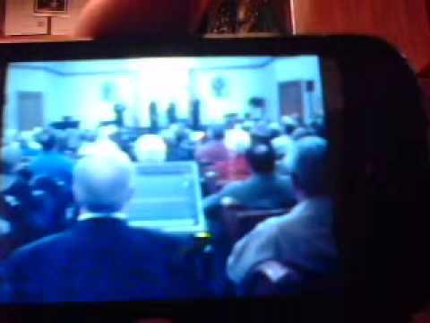 The Old Paths Quartet Farmington Missouri march 2014 Oh What a Savior