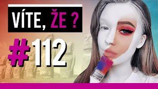 #112 ● VÍTE, ŽE...?