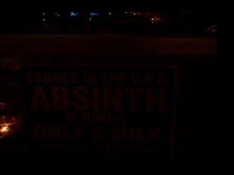 14-11-2015: vampire belt & absinthe bust
