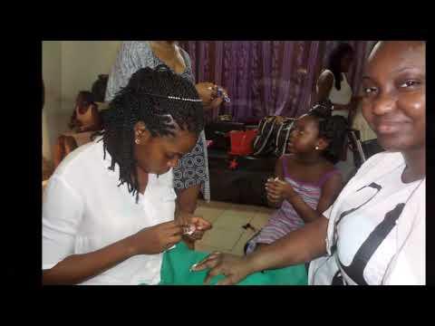 Voyage - Cameroun - De Francfort à Douala - Moment de beauté et de détente