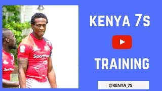 KENYA RUGBY 7S ★ QUALITY PASSES ★ 2018