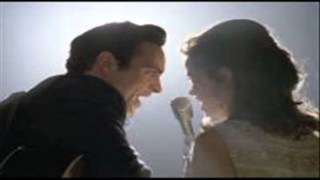 Johnny Cash & June Carter   RING OF FIRE