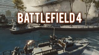 Battlefield 4 Multiplayer Gameplay - BF4 Things to expect (Gameplay/Commentary) Saints Row 4 Contest