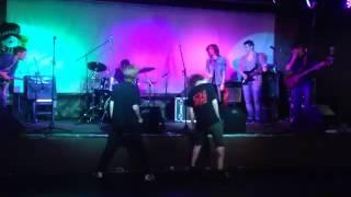 Смотреть видео Caesarius Werewolf (15.07.17 Клуб