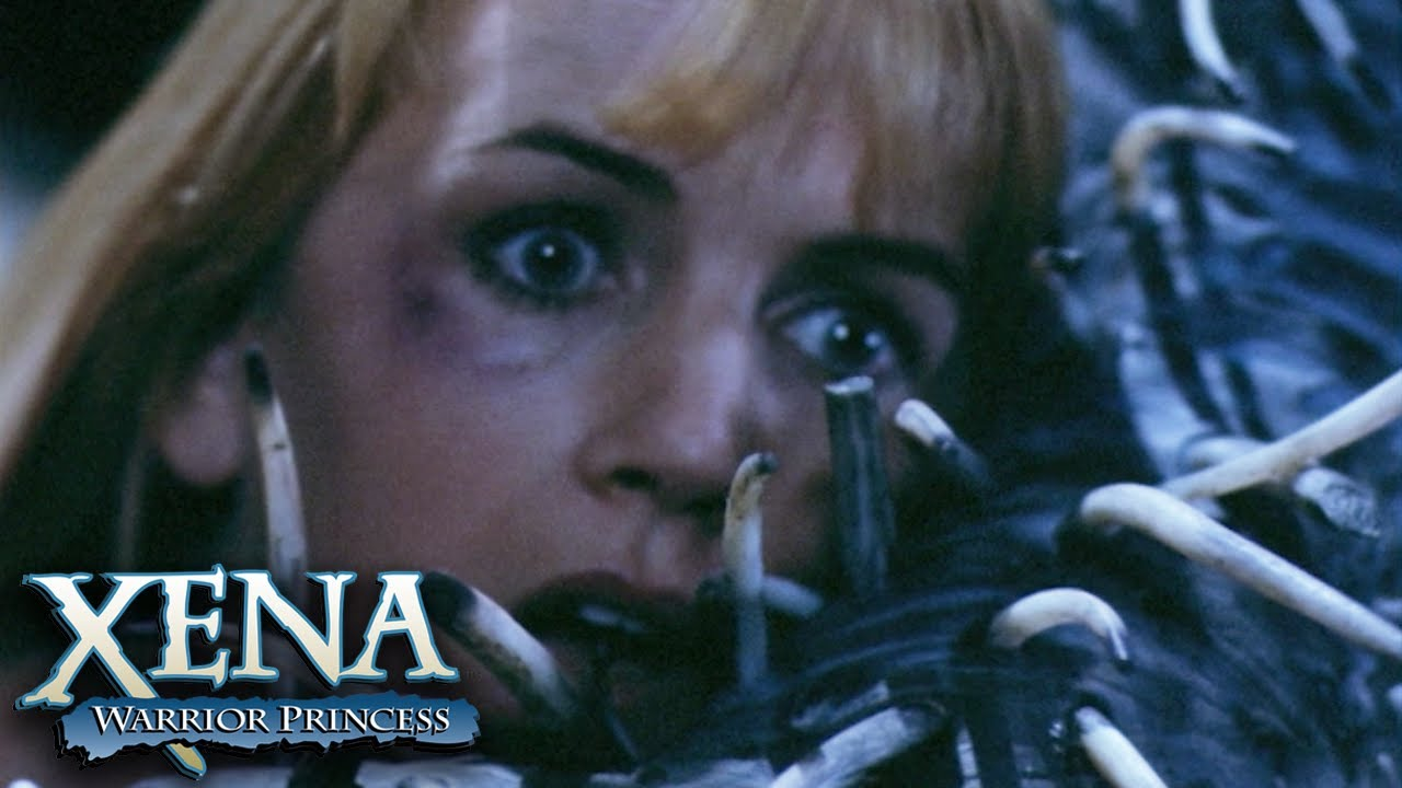 Download Hope Is Killed By Her Own Son | Xena: Warrior Princess