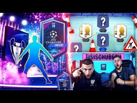 FIFA 19: Neues COMMUNITY TEAM + PACK OPENING vom FEINSTEN !!