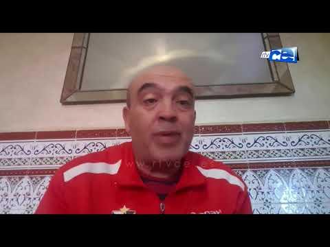Fuad Harrus reclama a la FFCE el ascenso del Sporting de Ceuta a la División de Honor