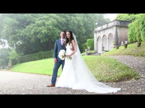 Ashleigh and Chris Highlights