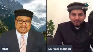 Live Session 7 with respected brother Murtaza Mannan Sahib
