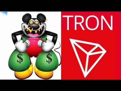 Million-Dollar TRON Accelerator Program TRX Crypto To Lead In New Era Of #TRON Cryptocurrency