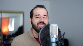 Kelly Clarkson - Behind These Hazel Eyes - Vocal Cover - Kevin Funk