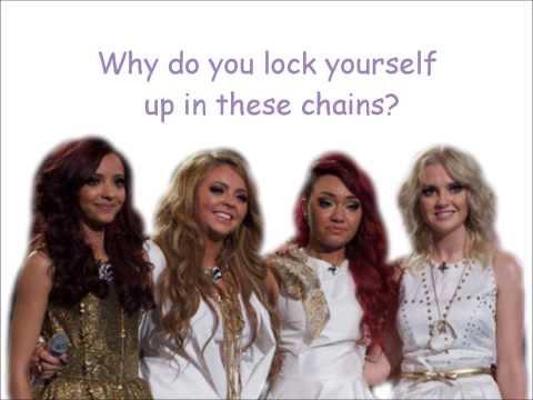 Little Mix - Hold On Lyrics