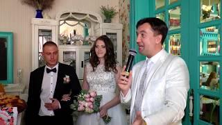 Ведущий на свадьбу Харьков, Киев. Тамада / Лотерея - бесплатно организация и проведение свадьбы