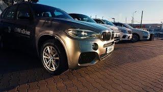 БИТВА ГОДА 2016 BMW X5 vs. AUDI Q7 vs. RR Sport vs. Mercedes GLE Проект #Ялучший.