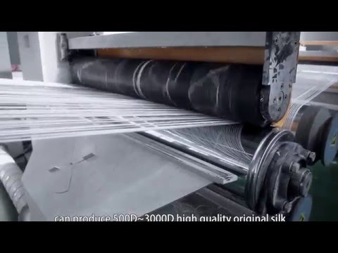 Qingdao Jilianyun Plastic Co ,Ltd----------PE Tarpaulin Factory Video