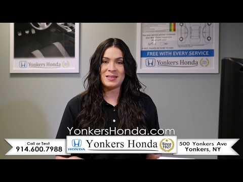 Yonkers Honda Service >> Yonkers Honda Centro De Servicio Michelle Rivera 500