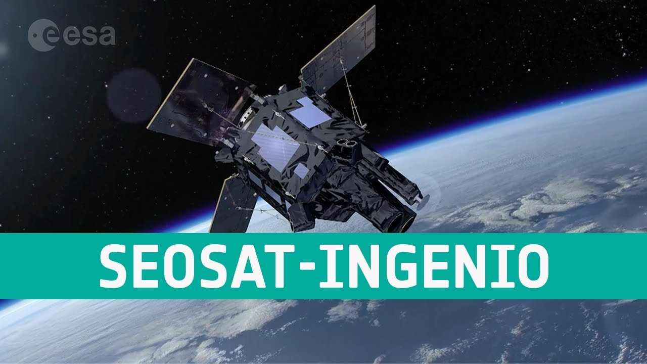 SEOSAT-Ingenio soon to be launched