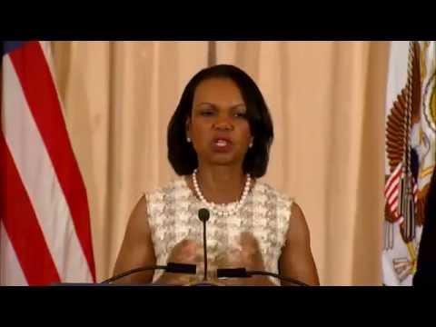 Secretary Kerry's Remarks