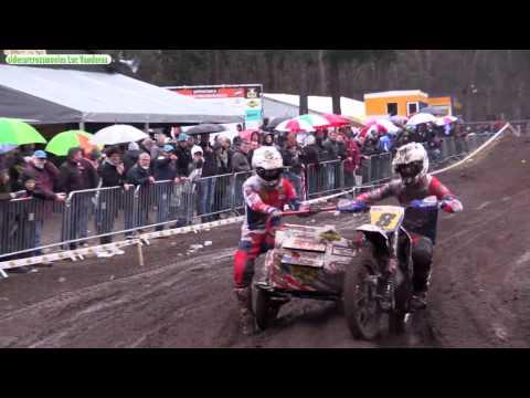 Onk sidecarcross Lochem 2017