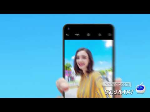 UMIDIGI Power 3 Android 10 4GB 64GB