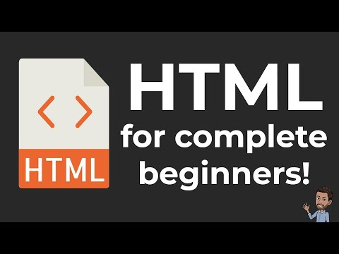 Learn HTML From Scratch In Just 10 Minutes! A Beginners Guide To HTML In 2019!
