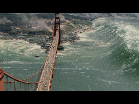 San Andreas is listed (or ranked) 20 on the list The Greatest Disaster Movies of All Time