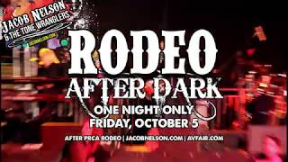 Jacob Nelson + the Tone Wranglers @ RODEO AFTER DARK thumbnail