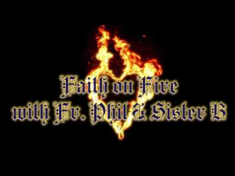 Faith on Fire Channel Intro