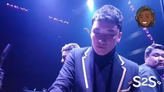 S2S Nightlife | Clubbing with Seungri! [Big Bang on NYE??]