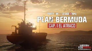 [Animación] Plan Bermuda: El Atraco EP. 1 - Free Fire x La Casa de Papel | Garena Free Fire