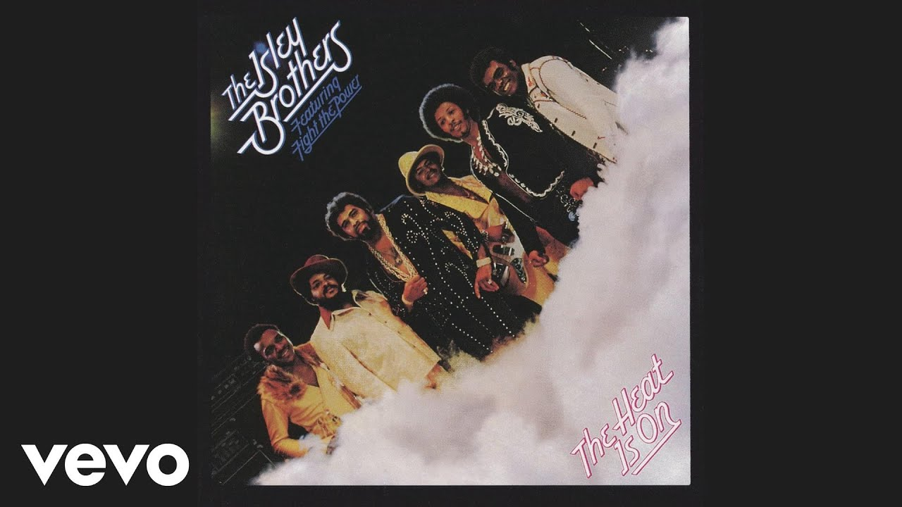 the-isley-brothers-for-the-love-of-you-pts-1-2-audio-theisleybrothersvevo