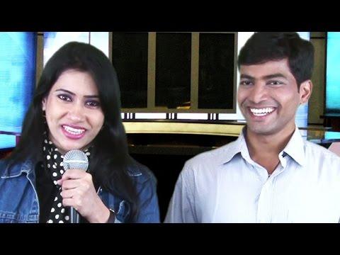 News Reporter - Hindi Comedy Joke