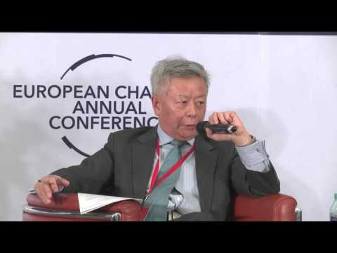 Jin Liqun: How AIIB do voting and decision making and what role China plays in AIIB