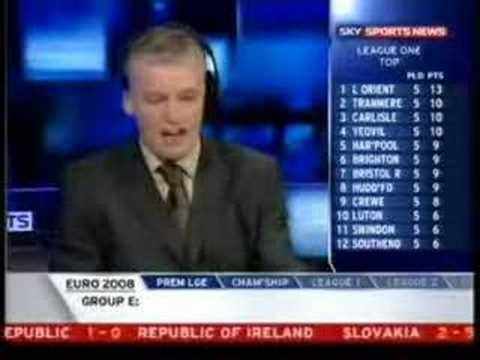 Scotland Goals V Italy and France -Gordon McQueen