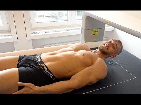 Mann 25 jahre körperfettanteil Abnehmen: Die