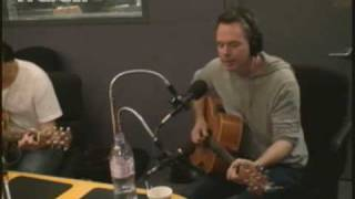 "WGN Radio - Rick Price and Tommy Emmanuel live performance of ""River of Love"" with Steve & Johnnie"