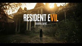 Resident Evil 7 DEMO gameplay - E3 2016