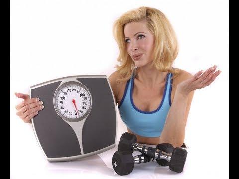 как быстро похудеть на 5 кг за неделю в домашних условиях без диет