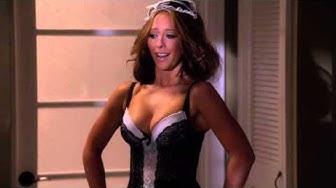 Jennifer Love Hewitt / The Client List & various goodies sexy tribute
