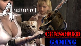 Download Video Resident Evil 4 Censorship - Censored Gaming MP3 3GP MP4